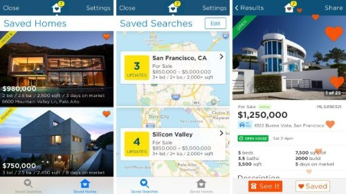 Estately Brings Its Real Estate Search To iPhone After Doubling Its Revenue And Traffic In 2013