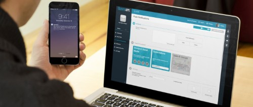 After 500,000 Apps Built, Bizness Apps Launches Apex, A New White-Label App Builder