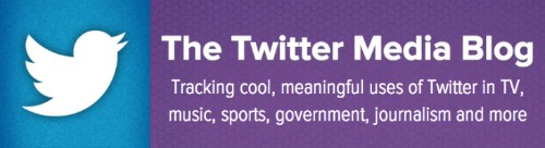 Twitter Media Launches Blog To Fight Attrition By Teaching You What To Tweet
