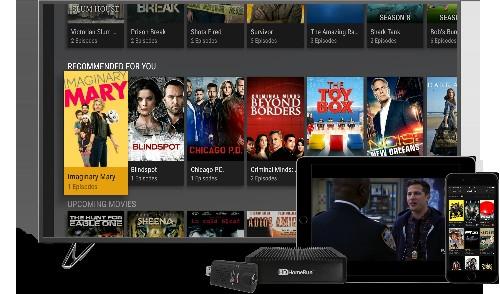 Plex's Live TV service comes to the web and Fire TV