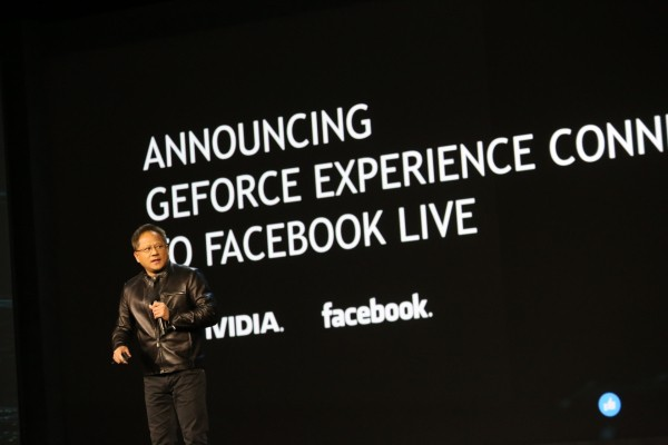 Nvidia's GeForce Now puts a gaming PC in the cloud