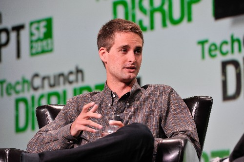 Snap shares its in-house accelerator's next 10 investments