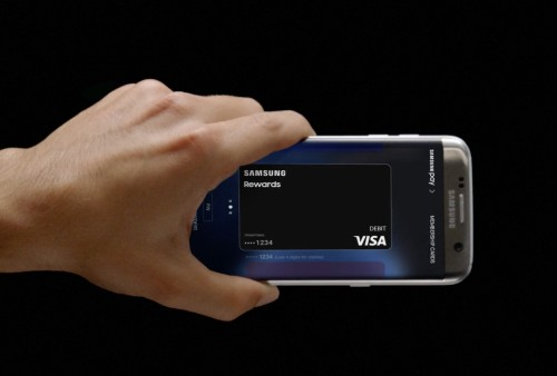 Samsung Pay adds Rewards, offering points for every transaction