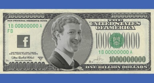 The psychological impact of an $11 Facebook subscription