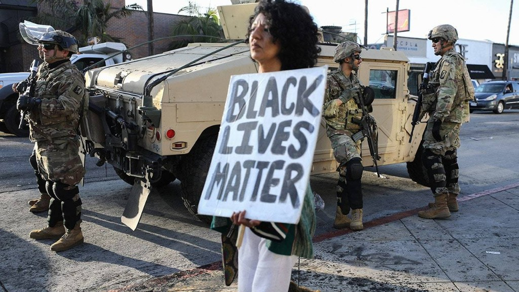 How Latinx People Can Fight Anti-Black Racism in Our Own Culture