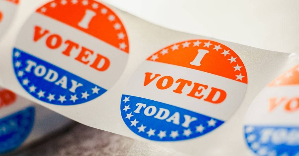 New Data Shows Large Early Youth Voter Turnout in 2020 Election