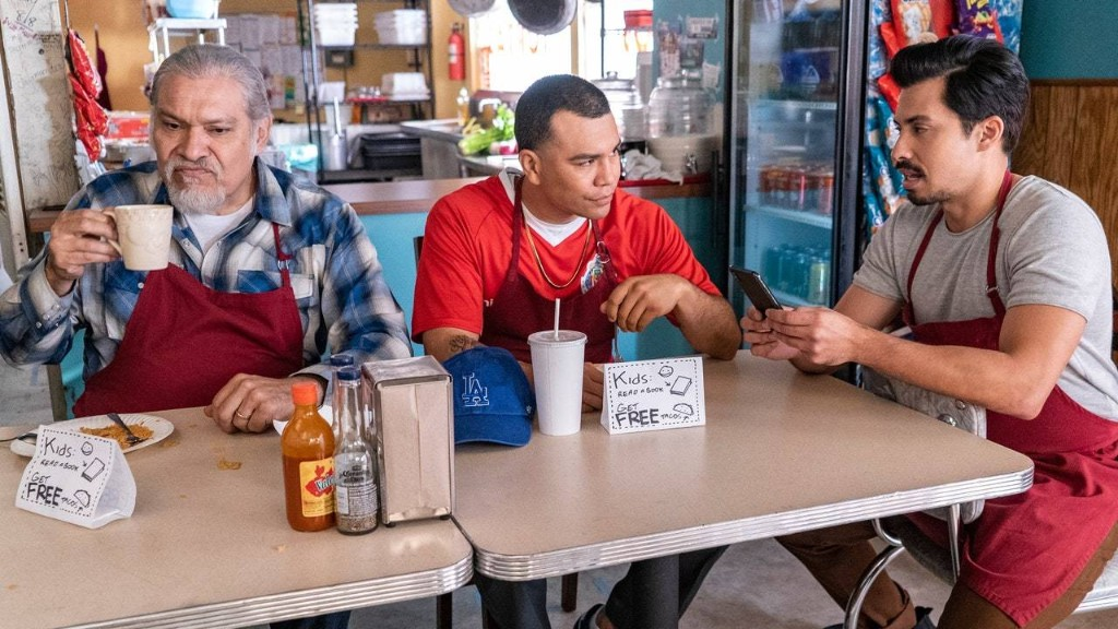 Gentefied Shows Just How Vast the Latinx Experience Is