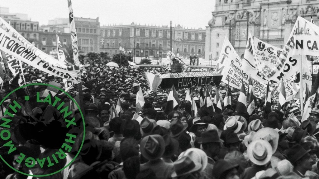 Who Was Jovita Idár, the Radical Muckraking Mexican-American Journalist?