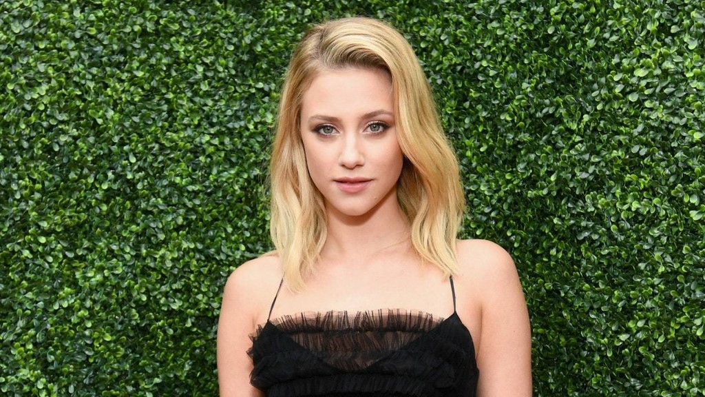 Lili Reinhart Watches Pimple Popping Videos to Fall Asleep