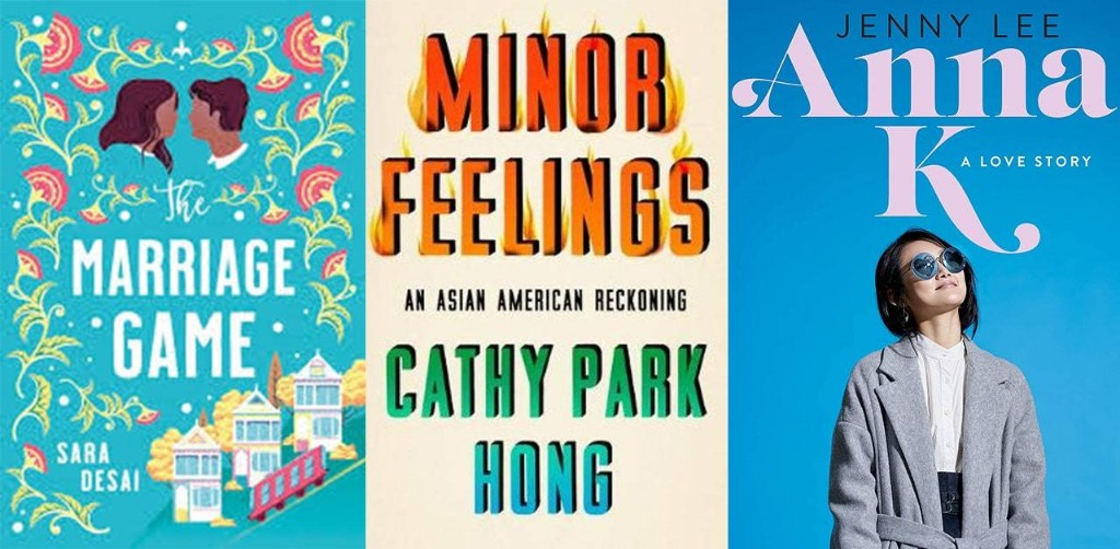 13 Books by Asian and Pacific Islanders That Should be Required Reading