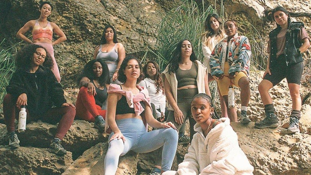 Hike Clerb Is Reclaiming the Outdoors for BIPOC One Step at a Time