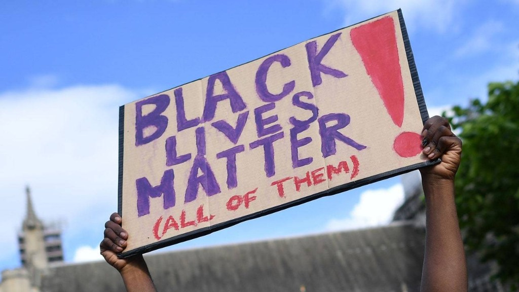 Black Disabled Lives Matter: We Can't Erase Disability in #BLM