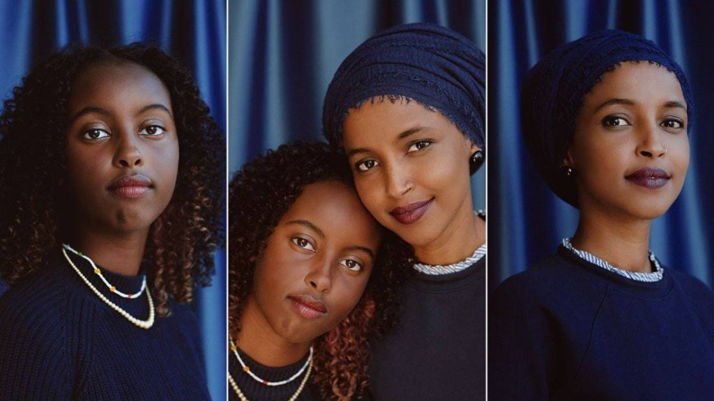 Representative Ilhan Omar and Isra Hirsi on the Future of Politics and 2020