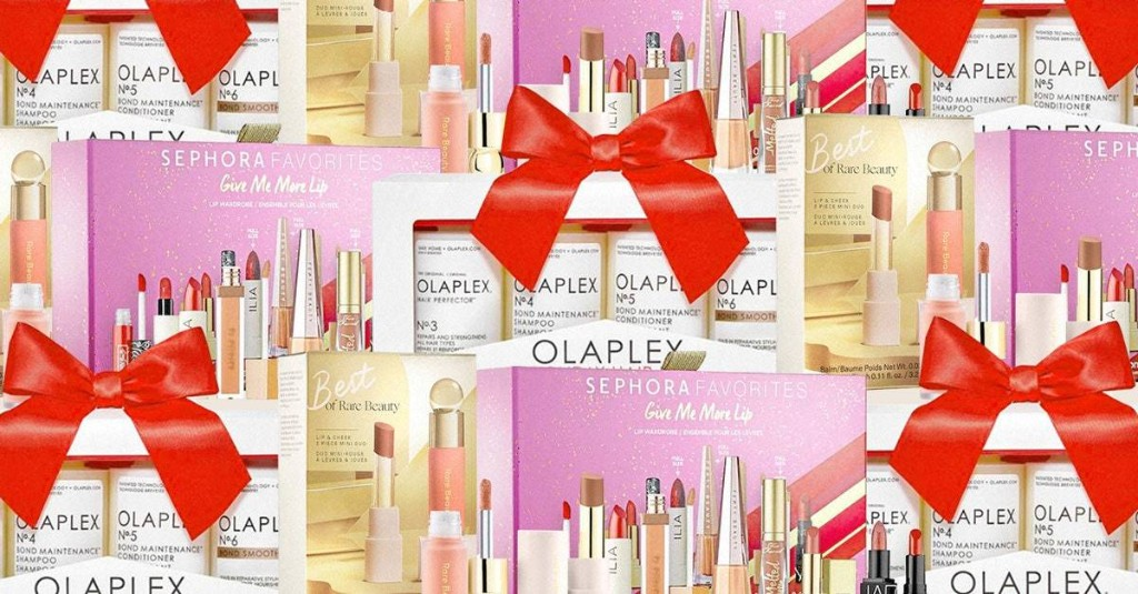 Sephora's Holiday Savings Event Is Here