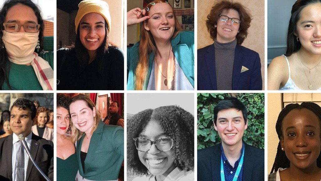 Election Night 2020: 10 Teens Share Their Plans