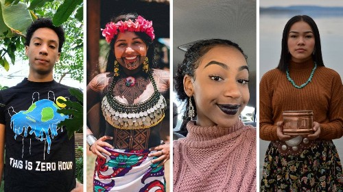 9 Climate Activists of Color You Should Know