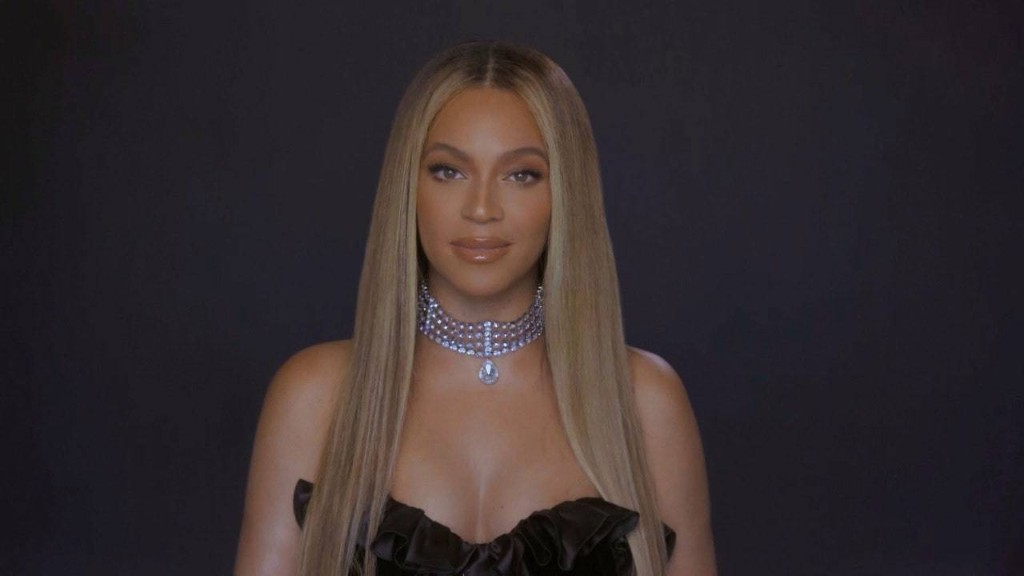 Beyoncé Pledges Another Million for Black-Owned Small Businesses