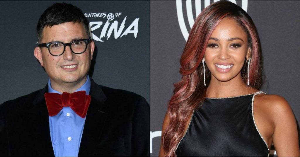 """Riverdale"" Creator Roberto Aguirre-Sacasa Apologizes to Vanessa Morgan"