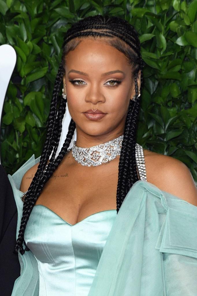 ASAI Brought Back Rihanna's Most Viral Dress to Support Black Lives Matter