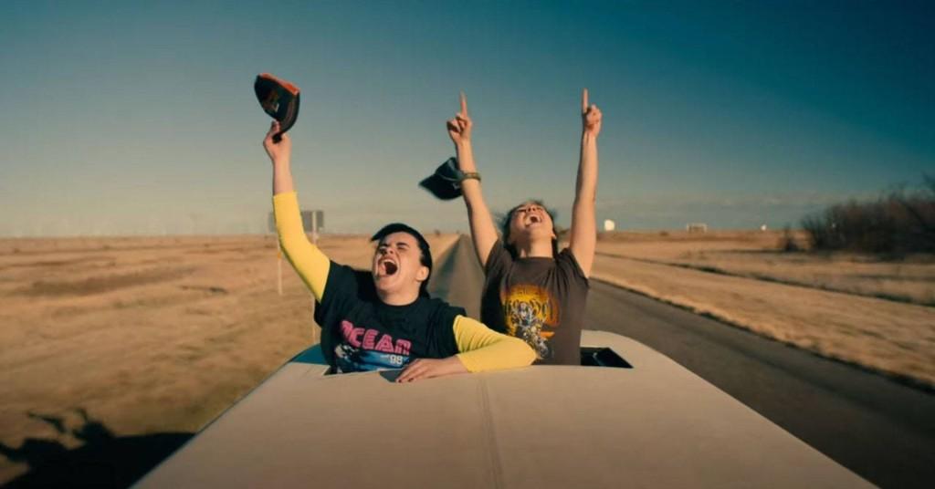 """Unpregnant"" Trailer Starring Barbie Ferreira and Haley Lu Richardson: Watch"