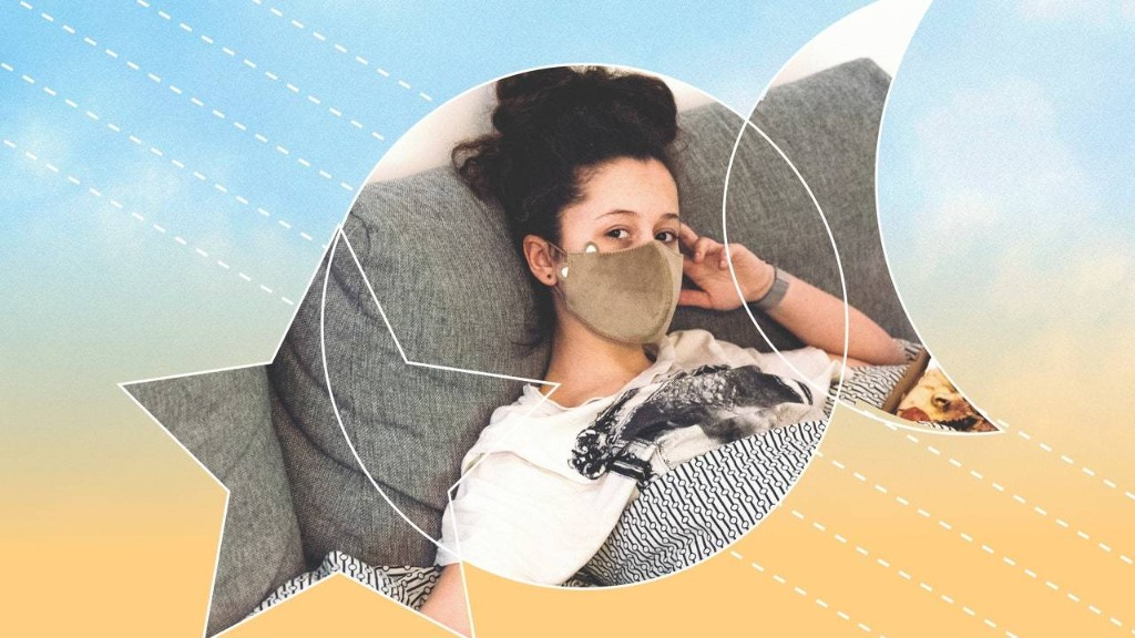 How to Stop Bad Dreams During the Coronavirus Pandemic