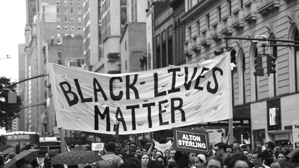 11 Things You Can Do To Help Black Lives Matter End Police Violence