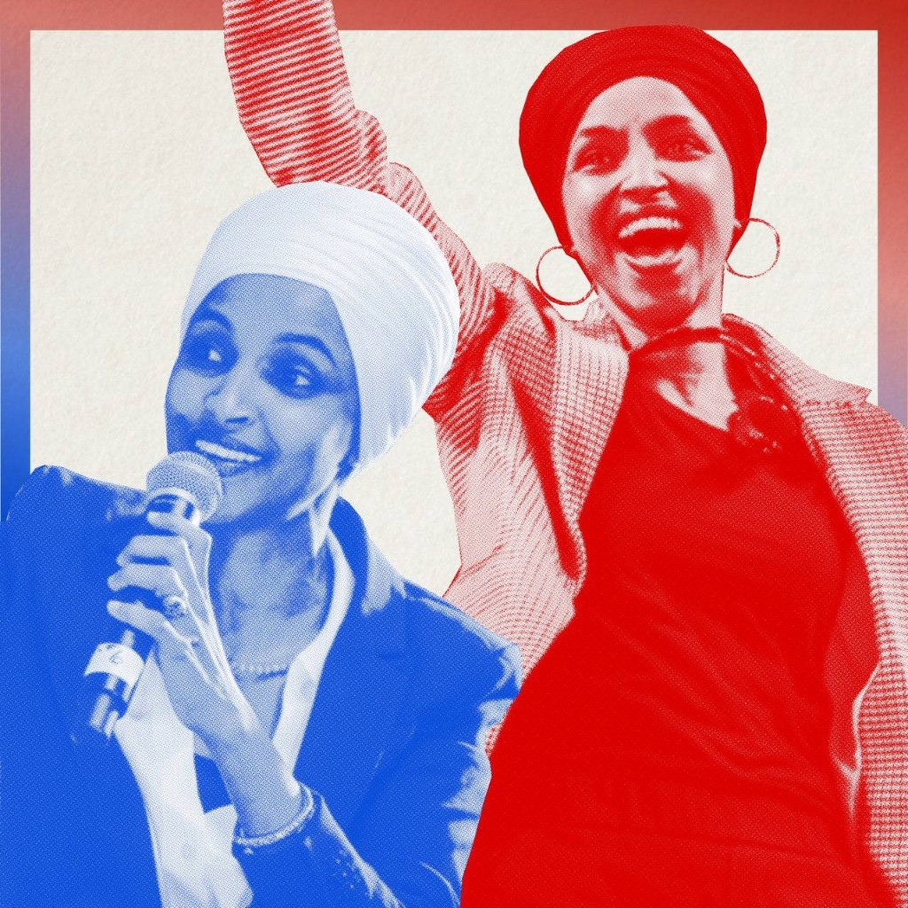Ilhan Omar's New Book, This Is What America Looks Like, Is a Chance to Tell Her Own Story