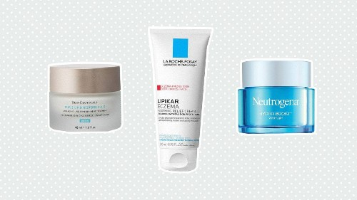 16 Best Face Moisturizer for Dry Skin to Lock in Moisture