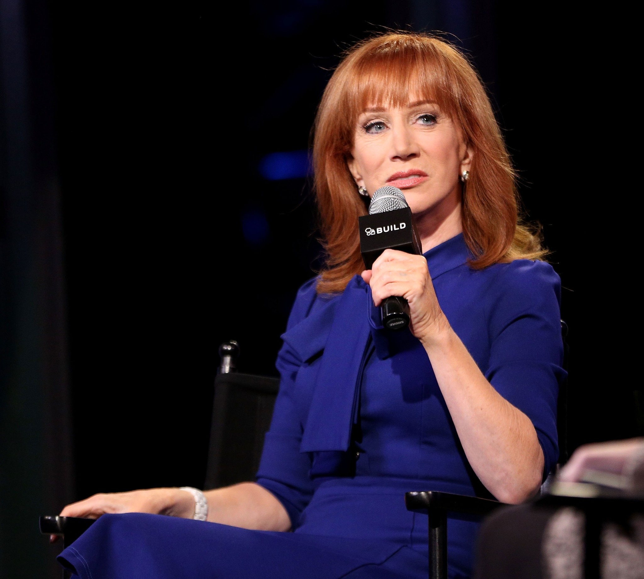 On Kathy Griffin, Performative Outrage, and the Relativity of Shame