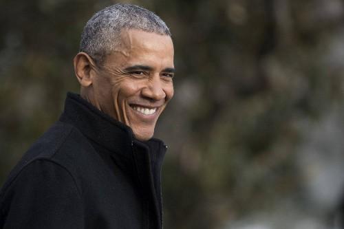 Michelle Obama, Joe Biden, John Legend, and More Celebrities Celebrate Barack Obama's Birthday