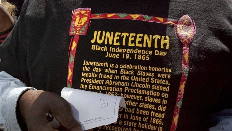 The History of Juneteenth, Explained