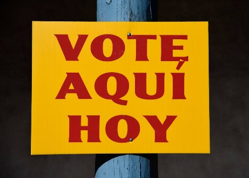 Latinx Voters, Projected to Be the Largest Minority Voting Bloc, Could Help Determine the 2020 Presidential Election