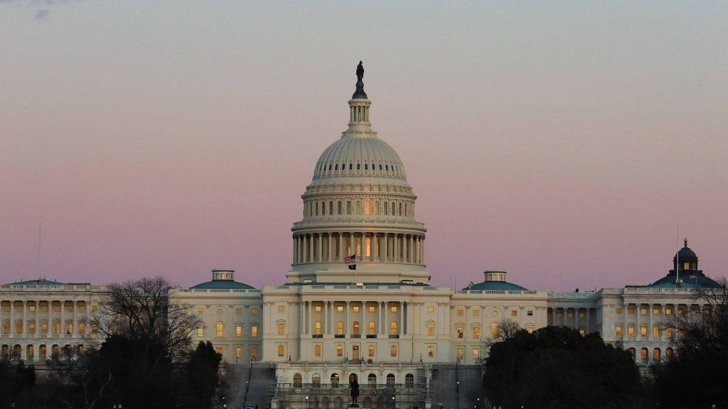 51 for 51 Is Lobbying Congress to Grant Statehood to Washington, D.C.