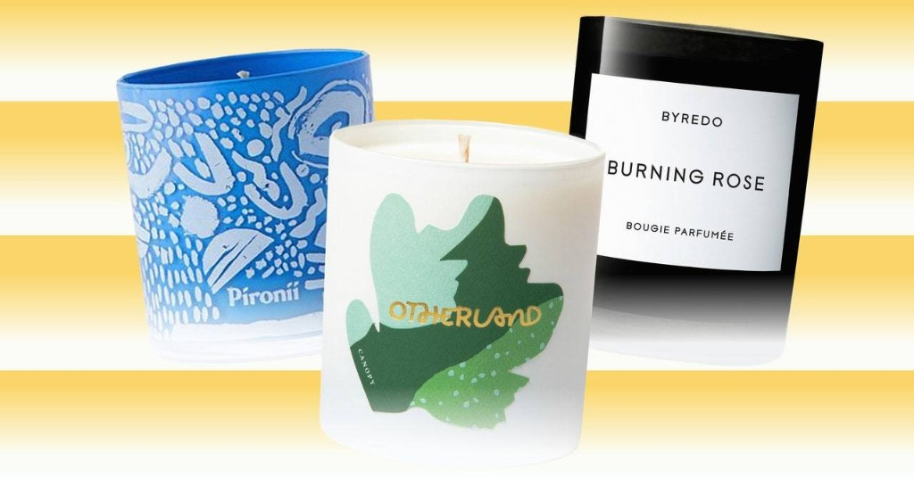13 Best Candles That Will Lift Your Mood