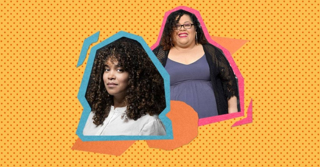 5 Latinx Poets You Should Be Reading and Listening to