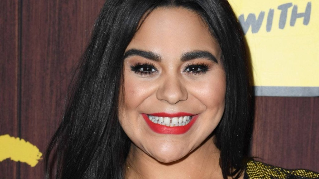 """""""On My Block's"""" Jessica Marie Garcia Opened Up About Finding Home in Her Latinx Culture"""