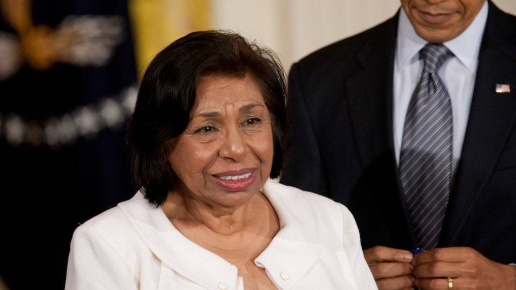 Sylvia Mendez Helped Integrate California Schools for Latinx Students in the 1940s, But She Says the U.S. Is More Segregated Now
