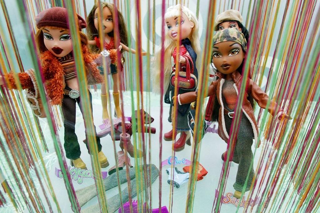 Bratz Dolls Released a Statement on George Floyd's Death