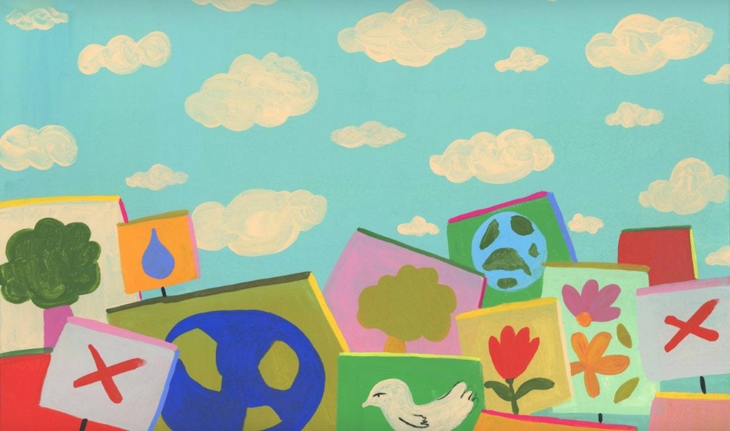 The History of Earth Day: From Radical Roots to Elementary School Classrooms