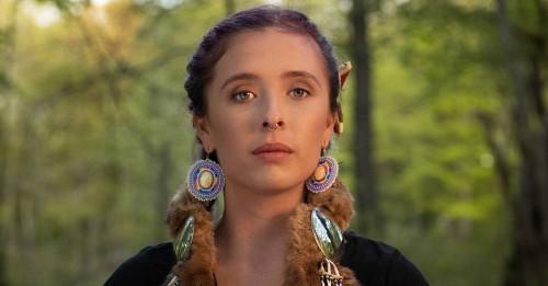 "I'm an Oglala Lakota Woman and I Won't Be Labeled as ""White-Passing"""