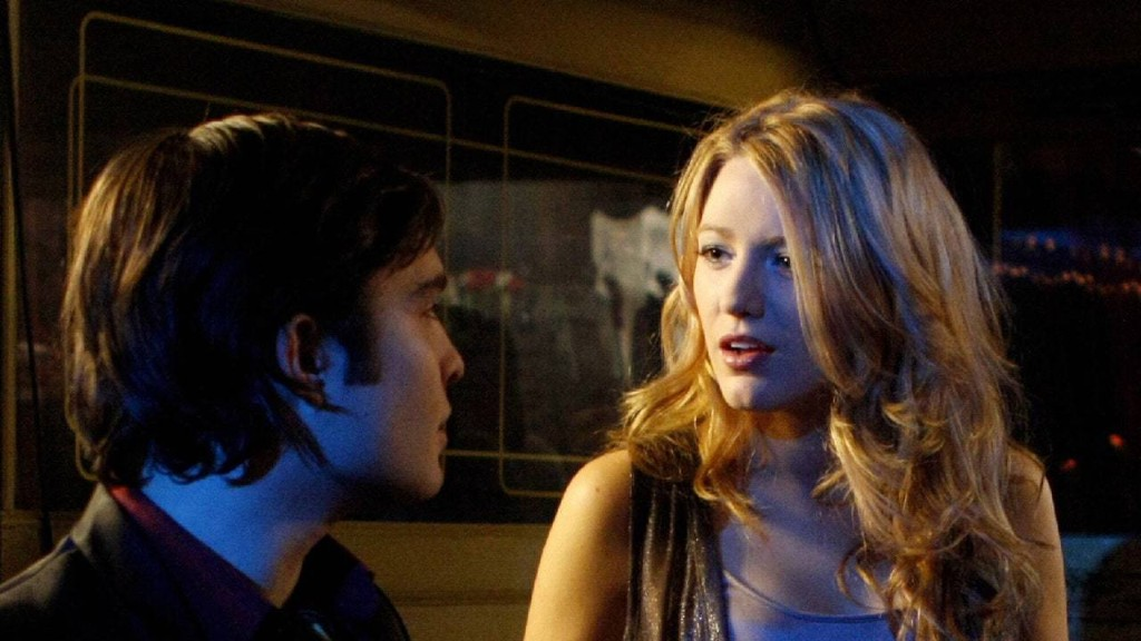 Quiz: Who Is Your Gossip Girl Soul Mate?
