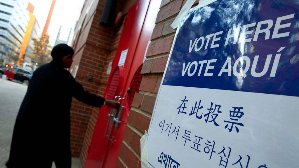 Complicated Election Rules in the U.S. Are a Form of Voter Suppression