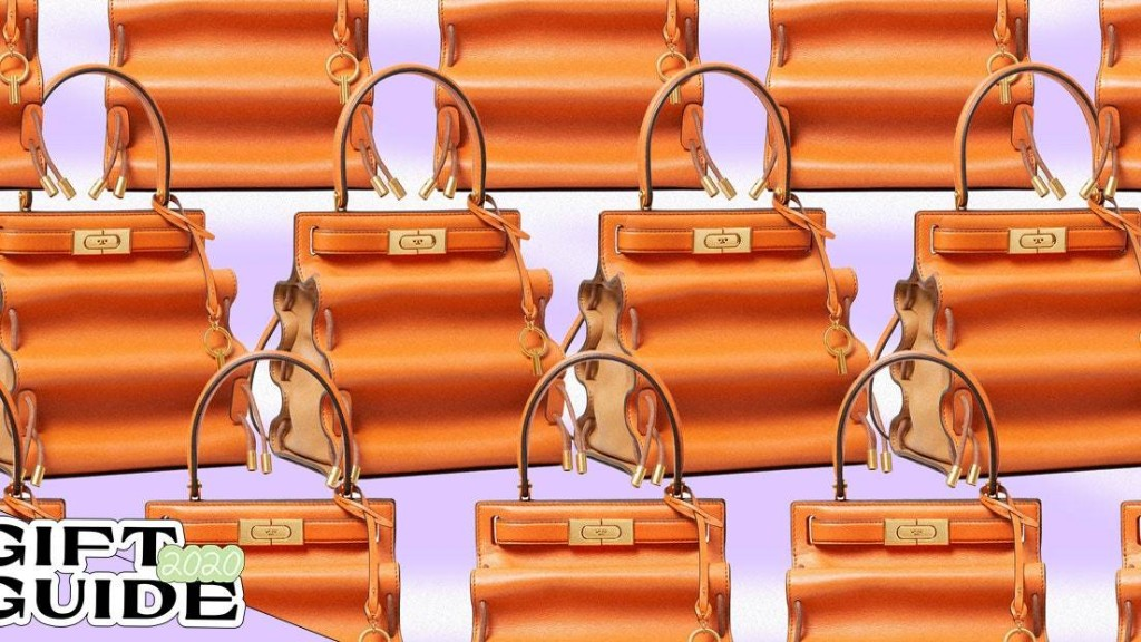 This Tory Burch Bag Will Bring Music to Your Ears