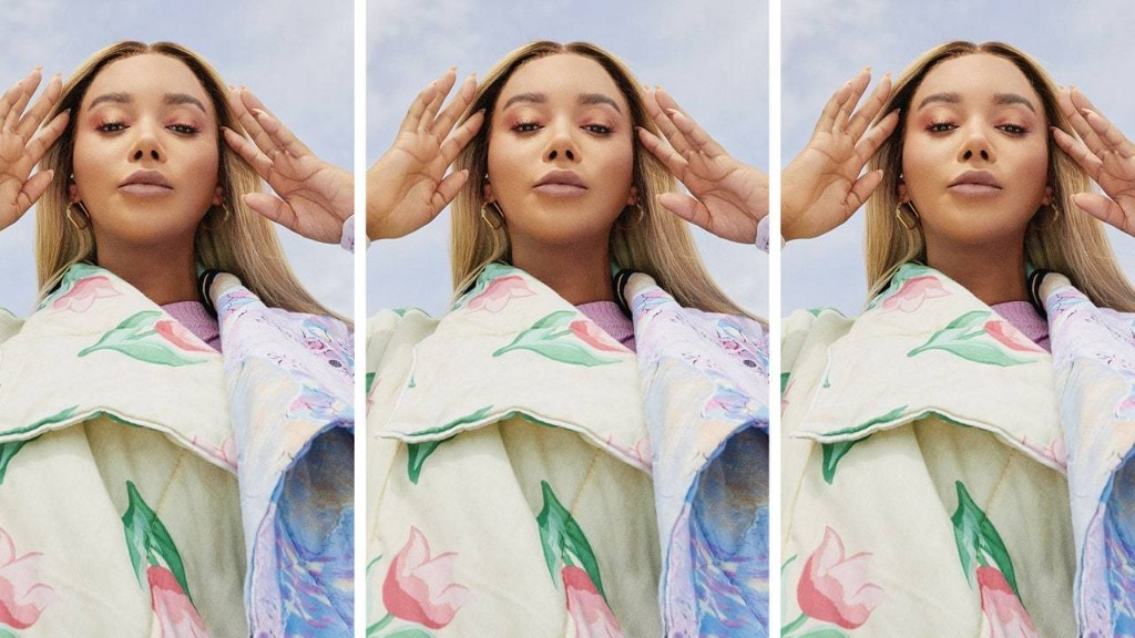 Munroe Bergdorf Talks New L'Oreal Job, Debut Book and Using Her Voice