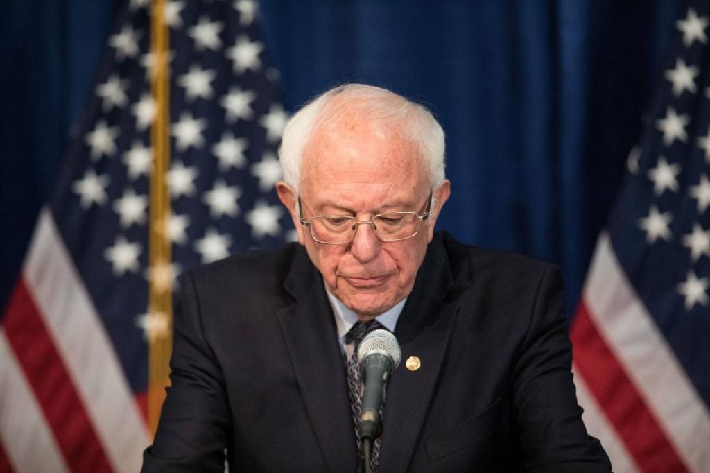 The Coronavirus Makes Me Wish We Already Had a President Bernie Sanders