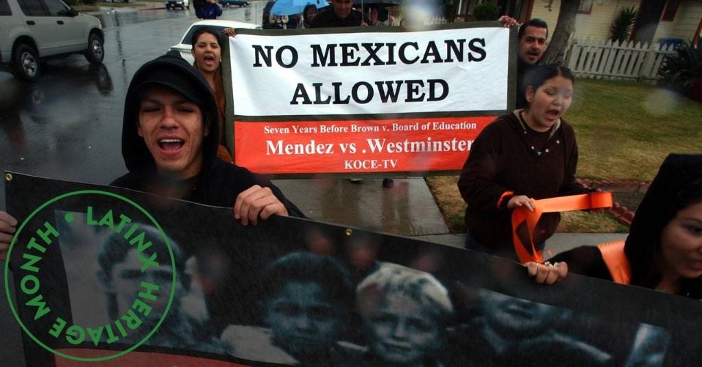 How Méndez vs. Westminster Helped End Segregated Schools for Latinx Children in 1940s California