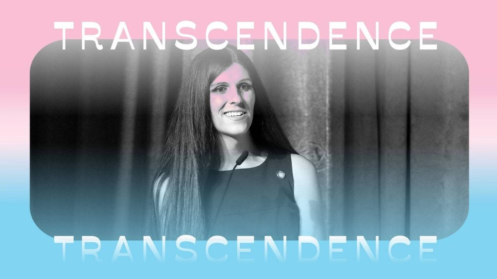 Danica Roem on Coming Out as Trans and Her Life Before Politics