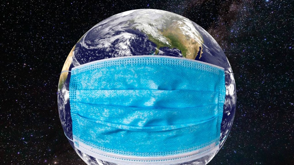 Why You Should Care About Earth Day During the Global Coronavirus Pandemic