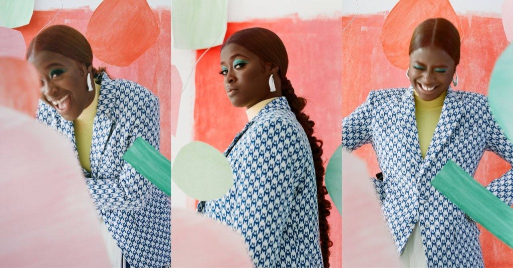 How Tierra Whack Is Stepping Into Rap Greatness