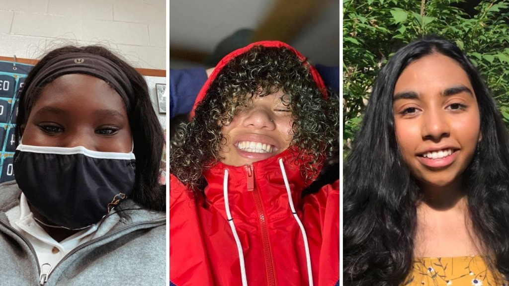 Going Back to School During COVID: 5 Students Share Their First Day